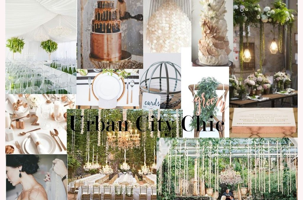 "Sneak peek of Weddings in Woodinvile 2016, ""Urban Chic"" at Hollywood Schoolhouse"