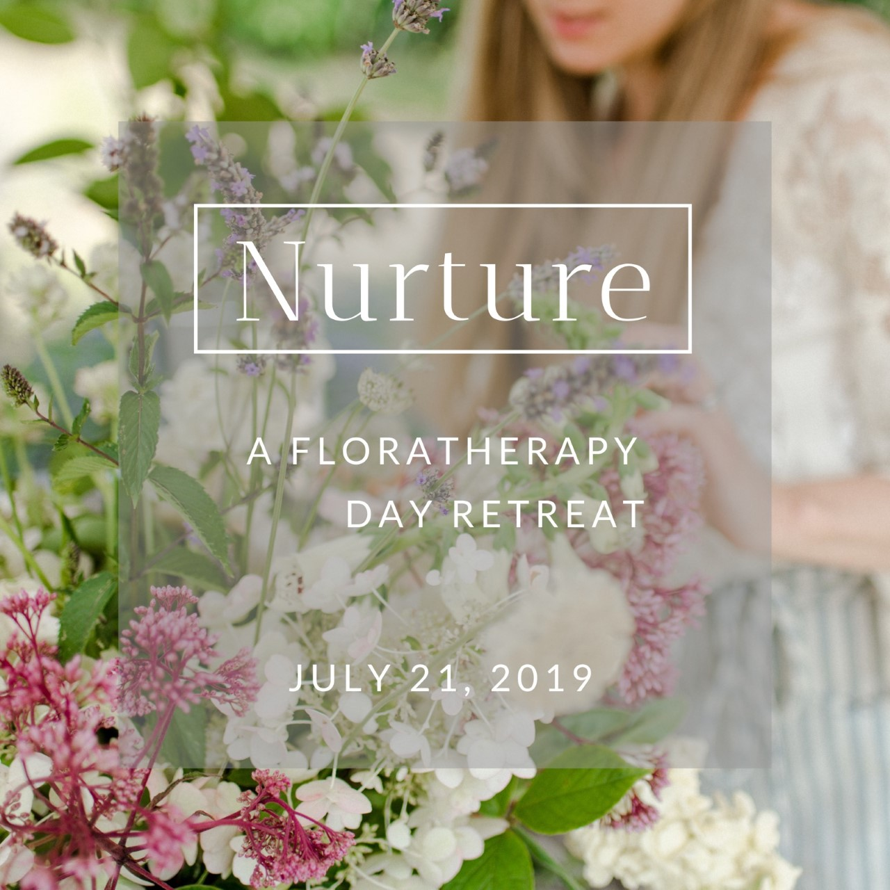 Floral Therapy workshop
